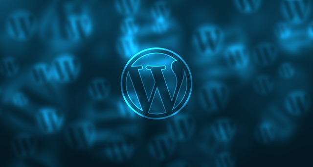 Internethelp - kotisivut WordPressillä