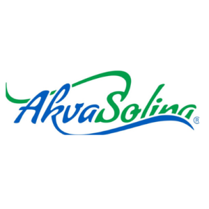Internethelp kotisivut referenssi AkvaSolina logo