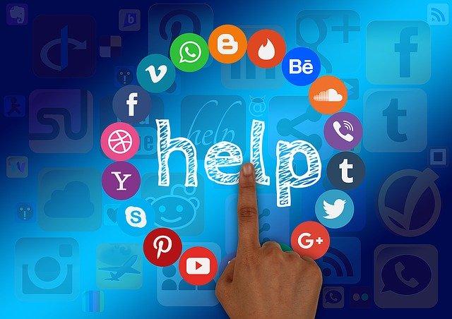 Internethelp kotisvut yritykselle